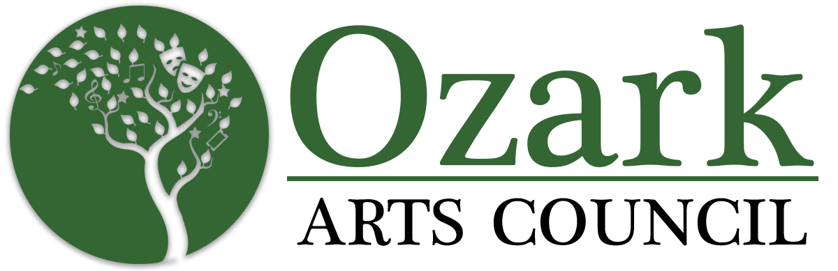 Ozark Arts Council at the Lyric Theater