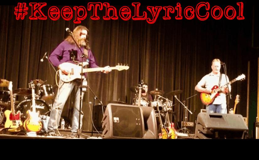 #KeepTheLyricCool with The Hedley Lamar Band! — Saturday, September 23, 2017 at 7:30 — #LiveAtTheLyric!