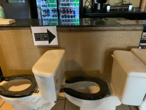 Regressing stools