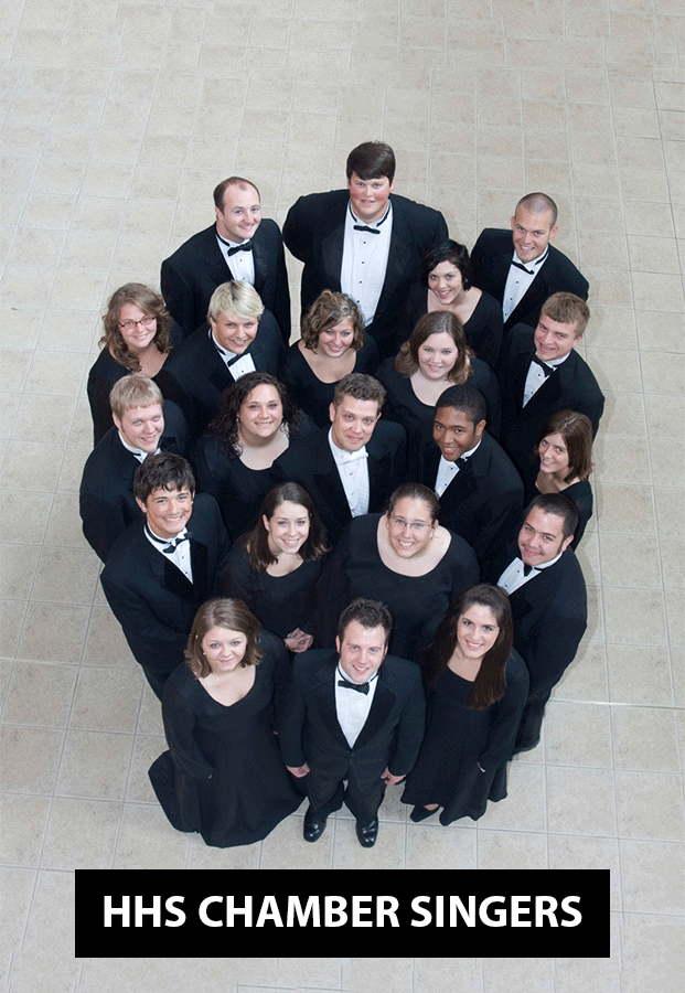 HHS Chamber Singers